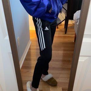 Adidas tiro 17 training pants (youth)
